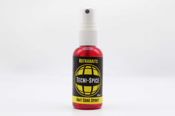 Tecni-Spice High Attract Bait Spray
