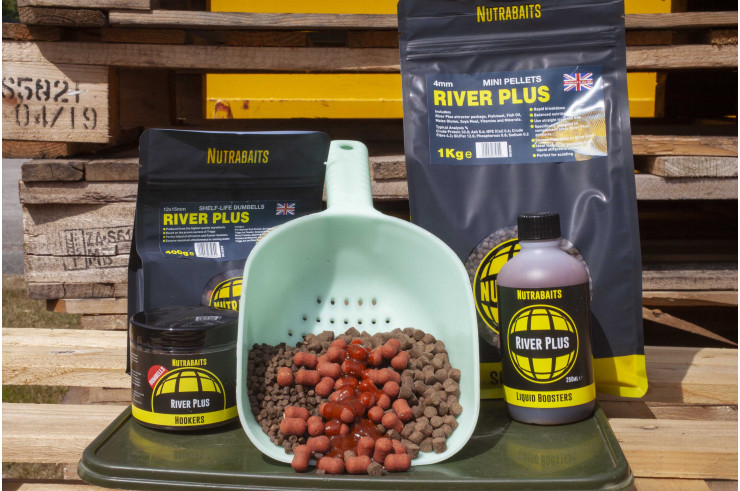 River Plus Bucket Bundle