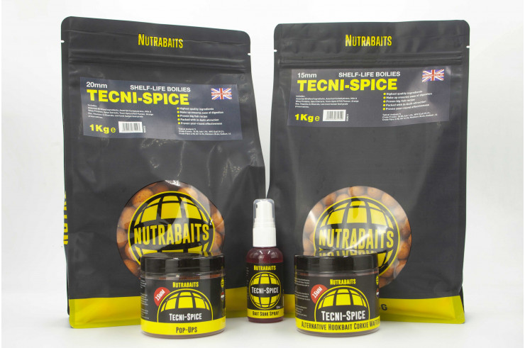 Tecni-Spice Bundle
