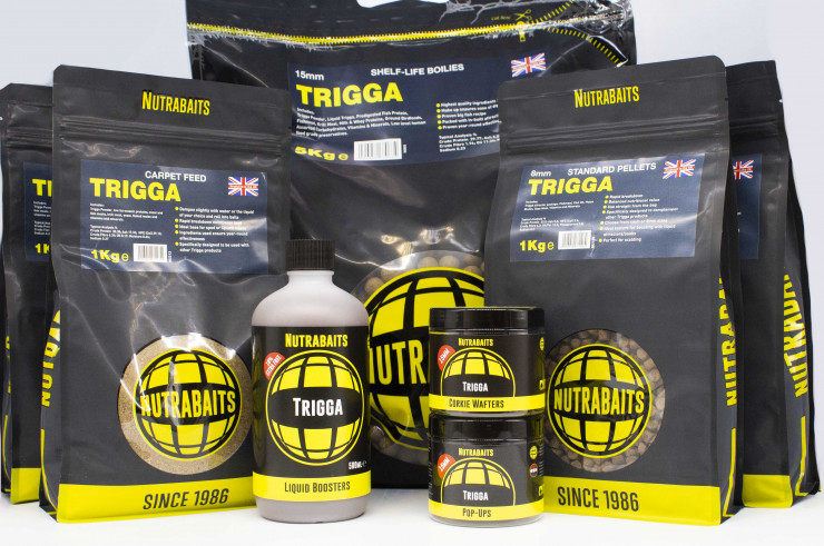 Trigga Bundle