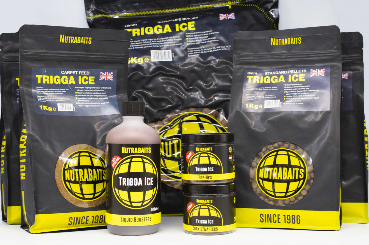 Trigga Ice Bundle