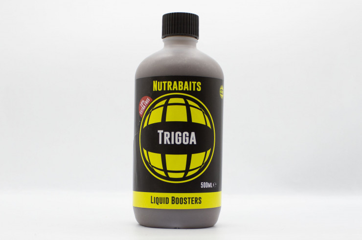 Trigga Liquid Booster