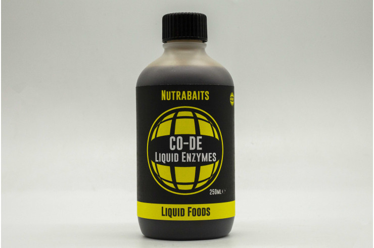 CO-DE Liquid Enzymes