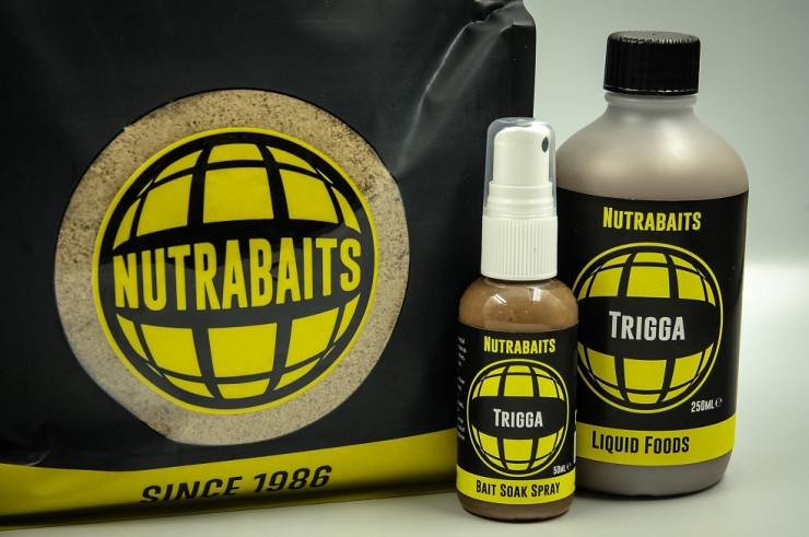 WHY NUTRABAITS