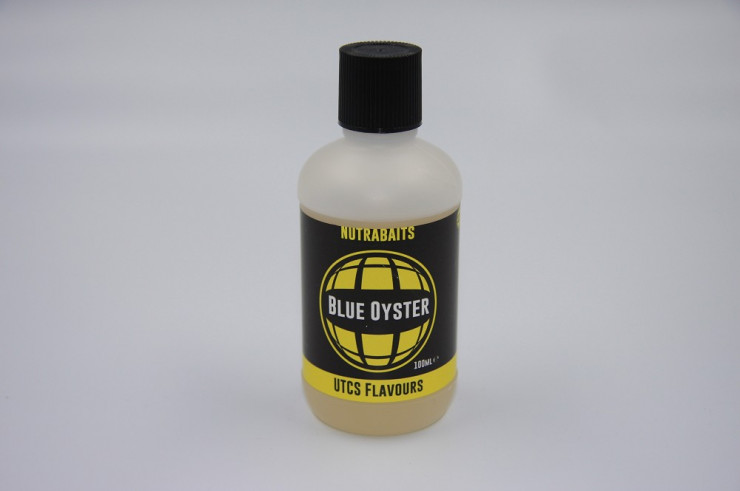 Blue Oyster UTCS Flavour