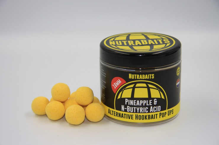 Alternative Hookbaits