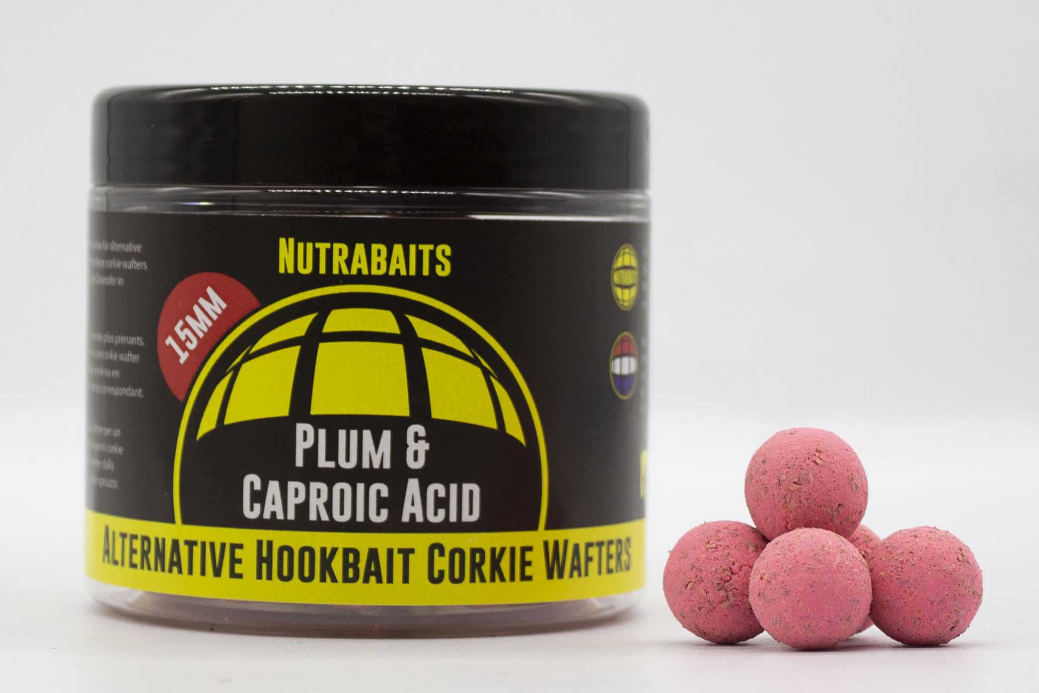 Plum & Caproic Hi-Attract Corkie Wafters